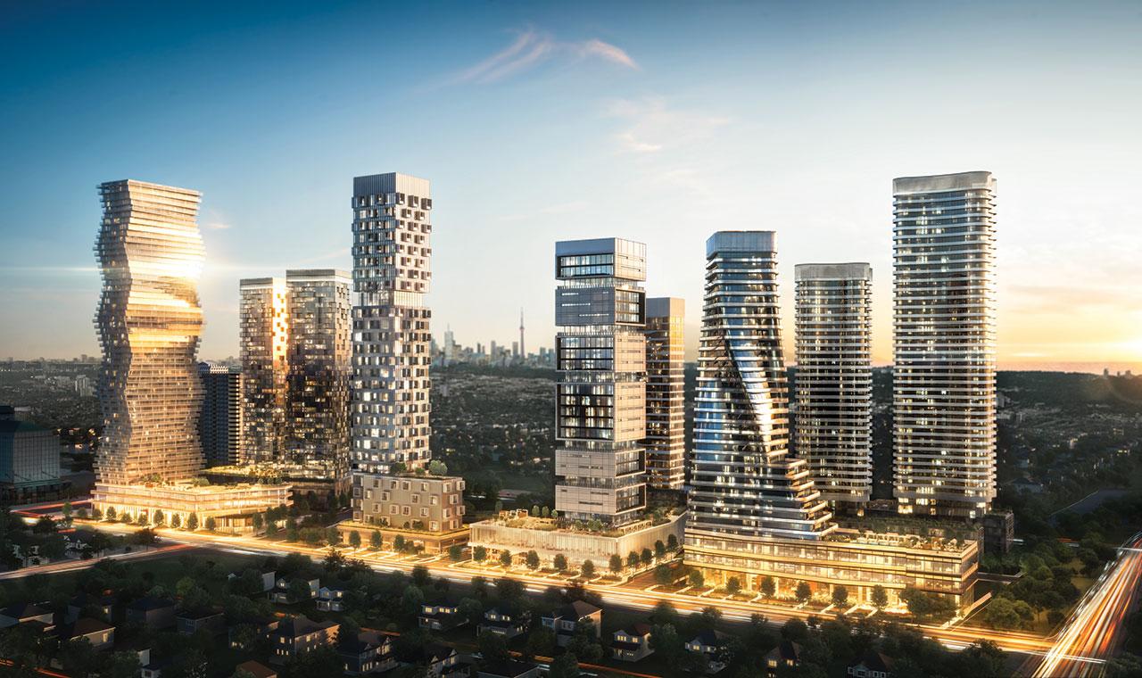 Condoville Club Toronto. Luxury Preconstruction Condos, Real Estate Ontario, New Condos, m city condos
