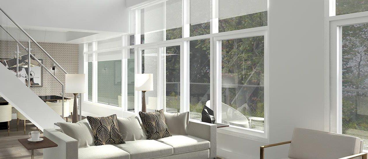 Condoville Club Toronto. Luxury Preconstruction Condos, Real Estate Ontario, New Condos, scala condos interior