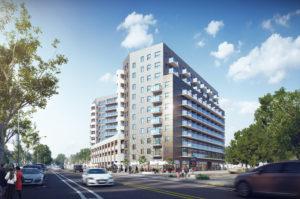 Condoville Club Toronto. Luxury Preconstruction Condos, Real Estate Ontario, New Condos, Sage prestige condos kingston side