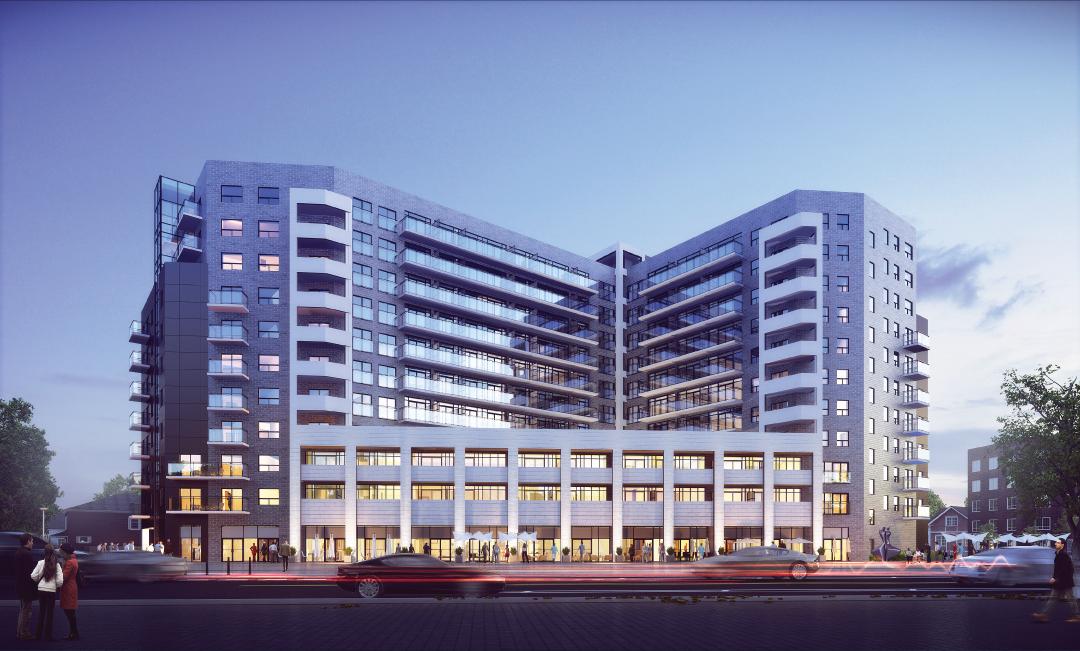 Condoville Club Toronto. Luxury Preconstruction Condos, Real Estate Ontario, New Condos, Sage prestige condos kingston exterior
