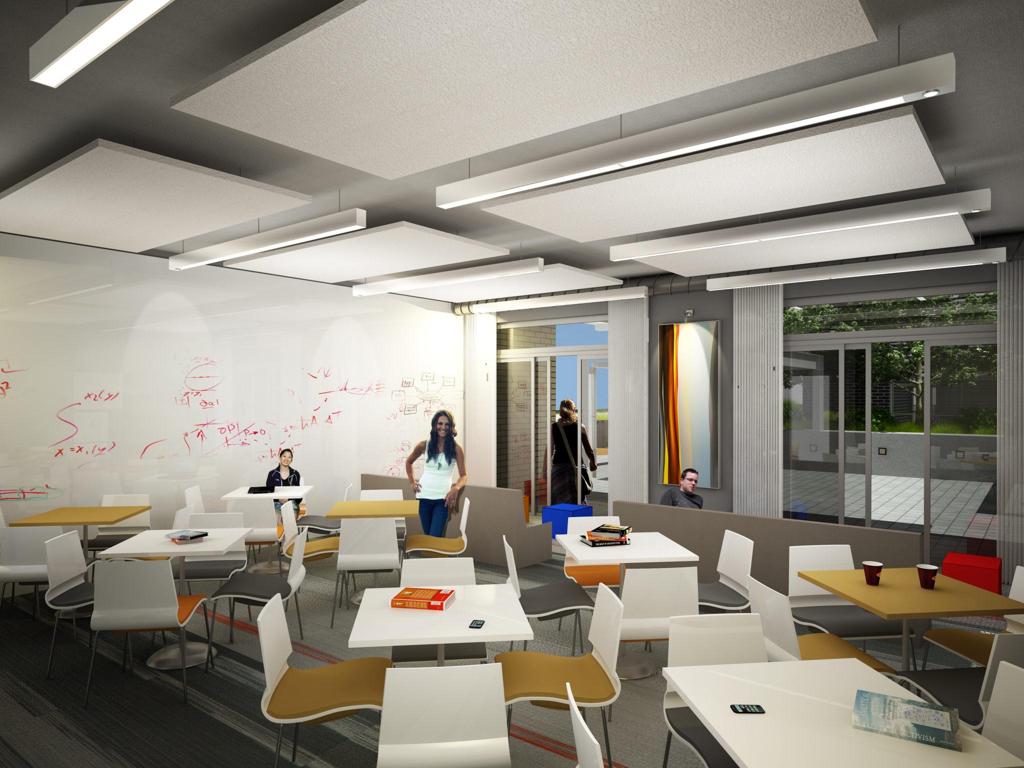Condoville Club Toronto. Luxury Preconstruction Condos, Real Estate Ontario, New Condos, Sage prestige condos kingston study room