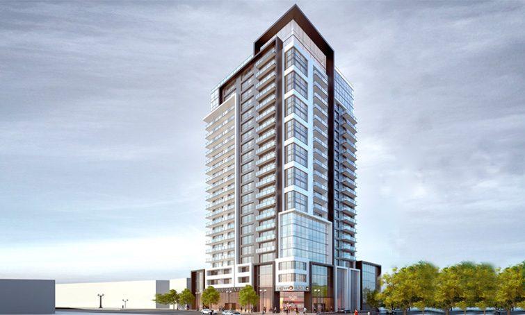 Condoville Club Toronto. Luxury Preconstruction Condos, Real Estate Ontario, Rental Guarantee, New Condos, Platinum Condos