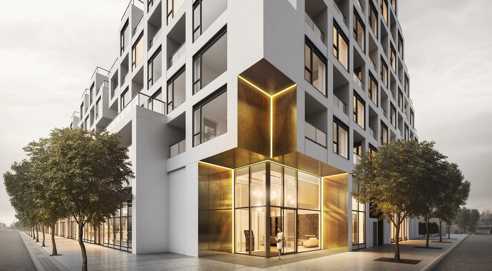 Condoville Club Toronto. Luxury Preconstruction Condos, Real Estate Ontario, New Condos, bianca condos