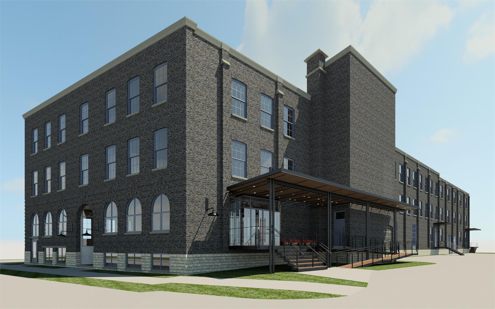 Condoville Club Toronto. Luxury Preconstruction Condos, Real Estate Ontario, Rental Guarantee, New Condos, Bradshaw lofts