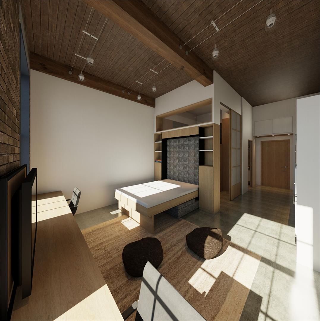 Condoville Club Toronto. Luxury Preconstruction Condos, Real Estate Ontario, Rental Guarantee, New Condos, Bradshaw lofts stratford