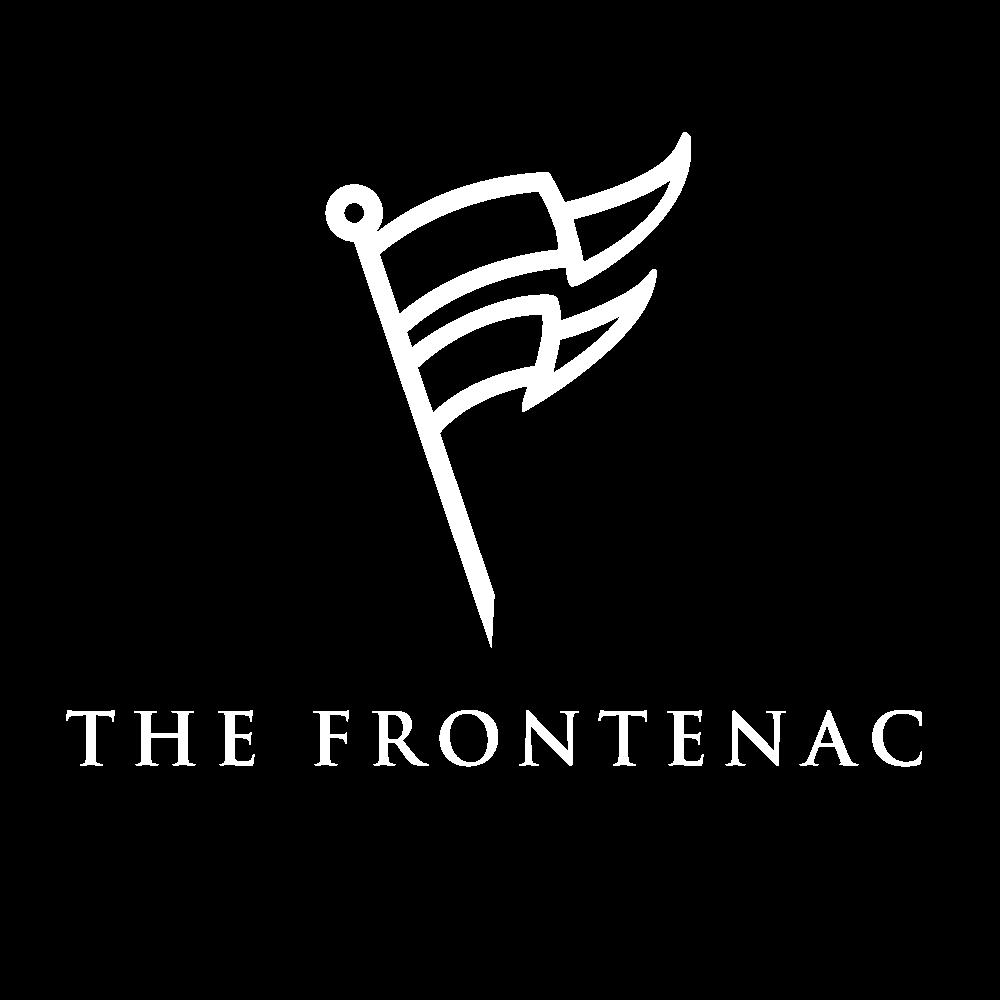 The Frontenac Condos Logo