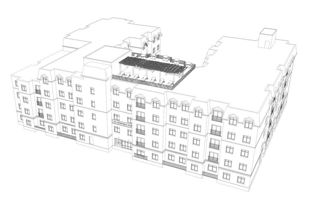 The-Frontenac-Aerial-Sketch