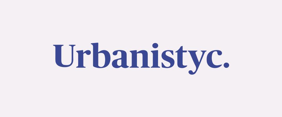 Urbanistyc-Logo-Blue